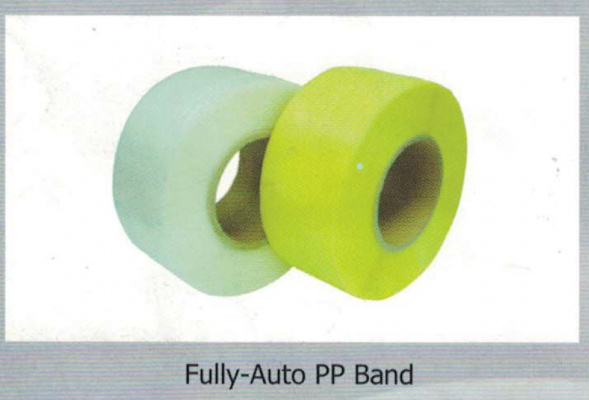 Fully-Auto PP Band