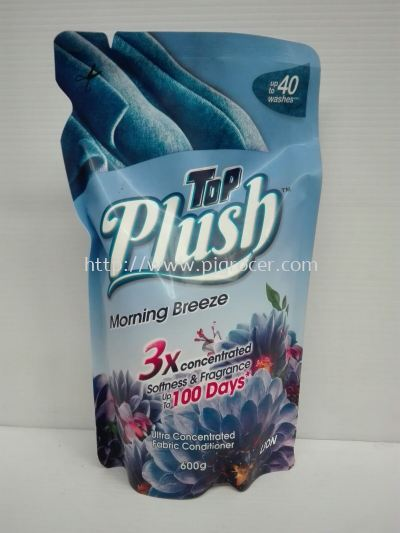 Top Plush Morning Breeze Rp 600ml