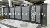 MY@Gate  Aluminium Gate