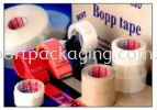 Opp Packing Tape Packaging Materials