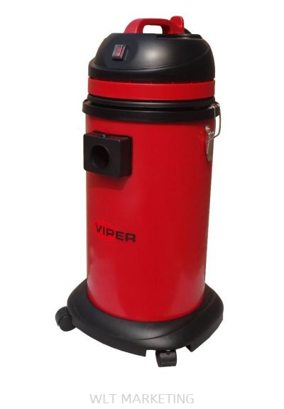 Viper 1 Stage Wet & Dry Vacuum Cleaner 35L LSU135P