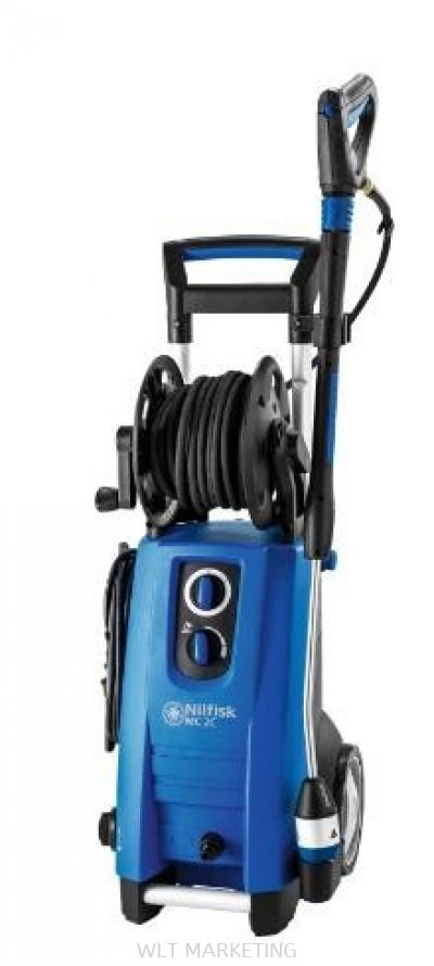Nilfisk Cold & Hot Water High Pressure Washer MC 2C