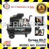 Europa Hilt Professional Tools EH3050 Direct Driven Air Compressor Europa Hilt Air Compressor