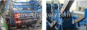 Dummy Bars & Parking Unit Auxiliaries & Spare Parts of Meltshop Refractory System