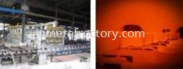Reheating Furnaces Auxiliaries & Spare Parts of Meltshop Refractory System