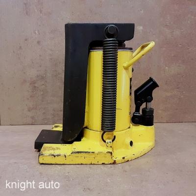 used 20T Hydraulic Track Jack ID779427