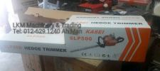 Kasei Hedge Trimmer SLP500 Agriculture Machine
