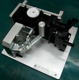 Holding Jig for Printer Part