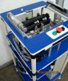 Semi Auto Assy Machine by Using Inteligent Actuator Others Custom-Made Equipment