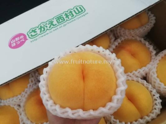 Peach Golden Yamagata