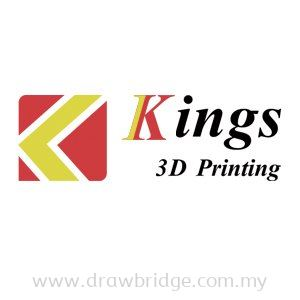 Kings SLA 3D printer