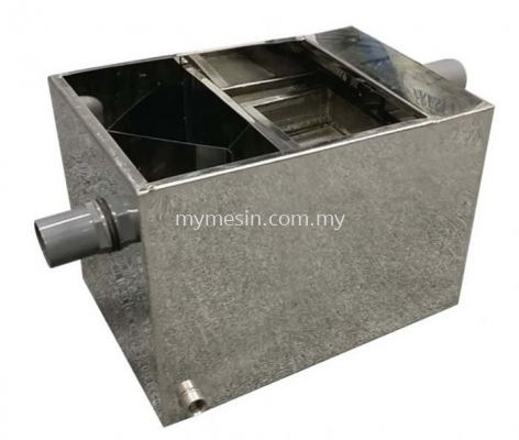 Deluxe sus304 Stainless Steel Grease Trap