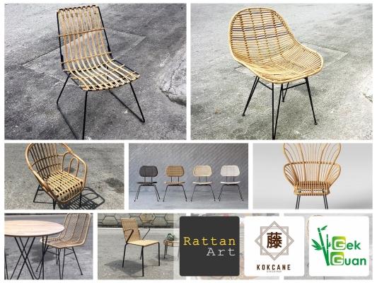 Rattan Chairs Supply Selangor