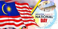 Malaysia national day 2019