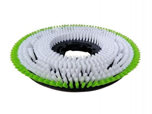 NUMATIC POLYSCRUB BRUSH - 450mm