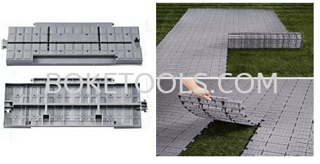 Portable plastic floor PLASTIC FLOOR ROAD PRODUCTS OR OTHERS