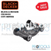CM100-B1 BLACK & DECKER CITY MOWER Black & Decker Gardening Tools