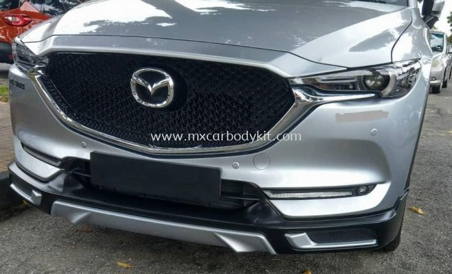 MAZDA CX-5 2019 NEW DAMD BODYKIT