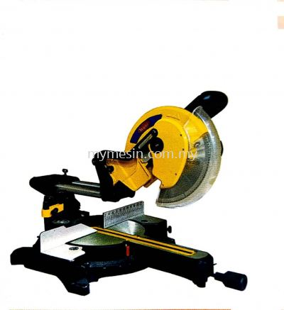 Wess 1045S Compound Mitre Saw
