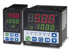 DELTA DTV Valve Controllers