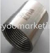 Full Threaded Coupling