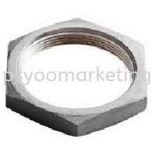 Hexagon Lock Nut