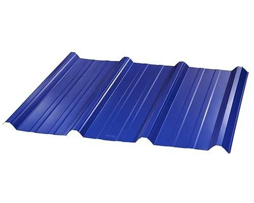 SK SYSTEM 762 METAL ROOFING & WALL CLADDING
