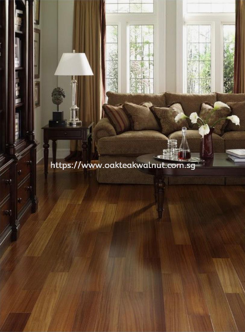 Timber Series