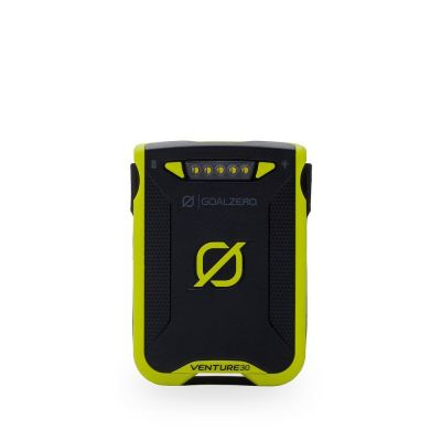 GOALZERO VENTURE 30 PHONE & TABLET RECHARGER