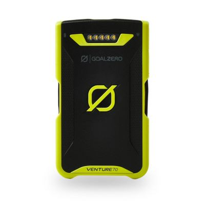 GOALZERO VENTURE 70 PHONE & TABLET RECHARGER