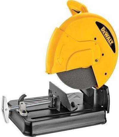 Dewalt D28720 Metal Cut Off Machine 2300W, 355mm, 3800rpm