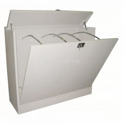 Vertical Plan File Cabinet (A0 Or Aq Size Paper)