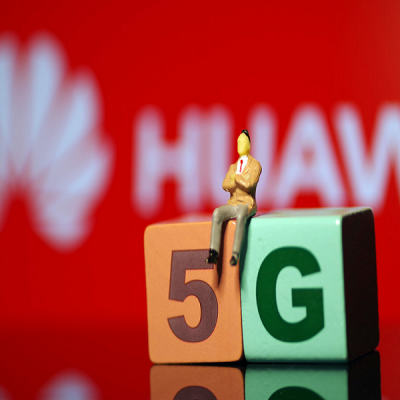 China's Huawei to deepen cooperation with Uruguay on 5G technology