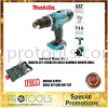 Makita DHP453Z 18V Cordless Hammer Driver Drill - 1 YEAR WARRANTY Makita Drills & Drivers