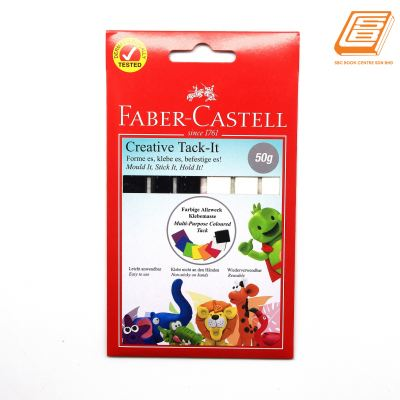 Faber Castell - Adhesive Tack 50g