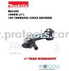 MAKITA CORDLESS 18V ANGLE GRINDER DGA402 -SET Makita Power Tools Grinders