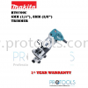 """MAKITA RT0700C (WITHOUT GUILD) 6mm (1/4″), 8mm (3/8"""") �C Trimmer - 1 YEAR WARRANTY Makita Power Routers"""