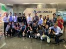 Autodesk Vault Inside-the-Factory Workshop - Singapore