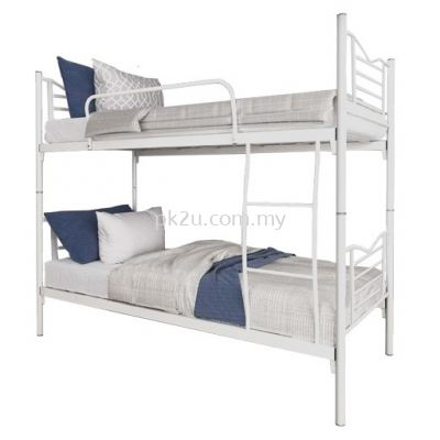 Double Decker Metal Bed Frame