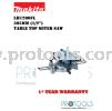 MAKITA LH1200FL 305mm (12″) �C Table Top Miter Saw - 1 YEAR WARRANTY Makita Power Saws