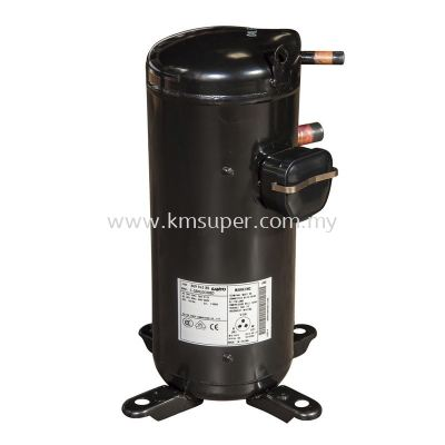 PANASONIC SANYO SCROLL COMPRESSOR
