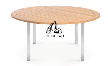 NEW SIRO DINING TABLE 109