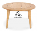 PIEDRA ROUND DINING TABLE DINING TABLE/CHAIR Outdoor Furniture Home Furniture