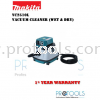 MAKITA VC2510L VACUUM CLEANER (WET & DRY) - 1 YEAR WARRANTY Makita Vacuum Cleaners