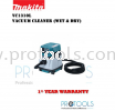 MAKITA VC3210L VACUUM CLEANER (WET & DRY)- 1 YEAR WARRANTY Makita Vacuum Cleaners