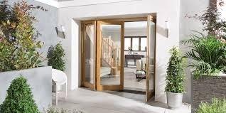 PERFORMANCE FOLDING DOOR 36