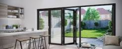 PERFORMANCE FOLDING DOOR 35 Performance Folding Door