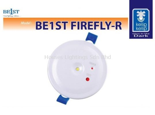 BE1ST Firefly R