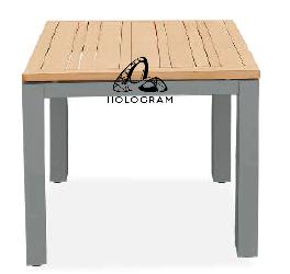 MONTANA SQUARE BISTRO TABLE