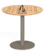 COLLINE ROUND BISTRO TABLE BISTRO/LOUNGE TABLES Outdoor Furniture Home Furniture